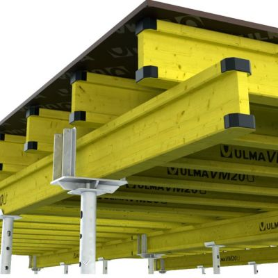 Multipurpose scaffolding and support systems that can handle heavy loads